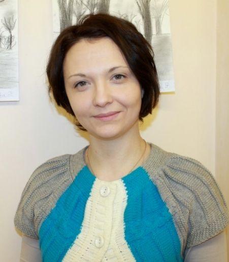 Паутова Юлиана Юрьевна